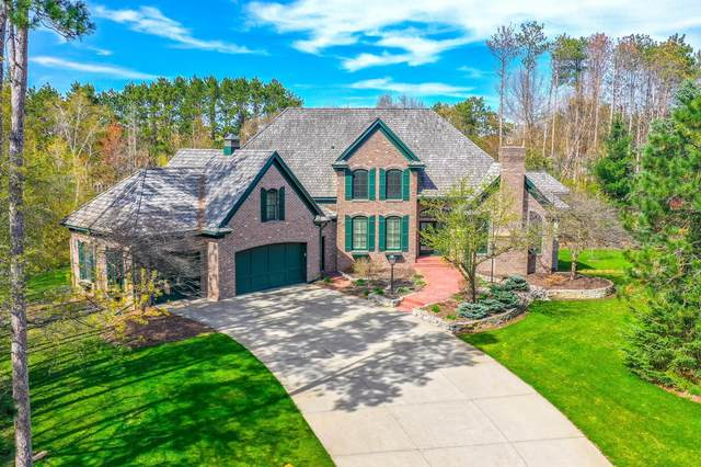 15 Lake Bay, North Oaks, MN 55127 (MLS #5732725) :: RE/MAX Signature Properties