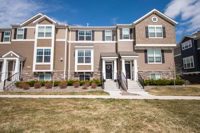 5006 93rd Avenue N, Brooklyn Park, MN 55443 (#5733163) :: Twin Cities Elite Real Estate Group | TheMLSonline