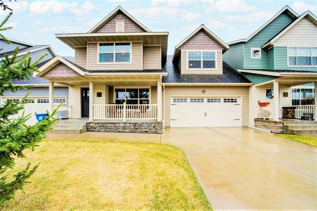 1911 Whippoorwill Way #5, Sartell, MN 56377 (#5733469) :: Twin Cities Elite Real Estate Group | TheMLSonline