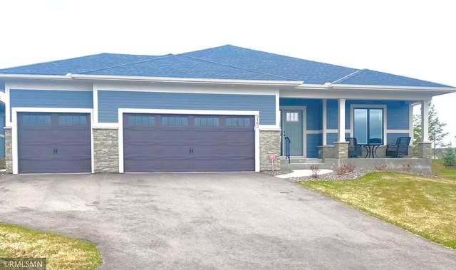 5194 Sundial Lane, Woodbury, MN 55129 (MLS #5733787) :: RE/MAX Signature Properties