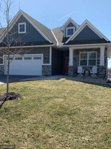 7430 Glengarry Place, Eden Prairie, MN 55344 (#5733819) :: The Janetkhan Group