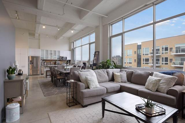 700 Washington Avenue N #514, Minneapolis, MN 55401 (#5733888) :: Straka Real Estate