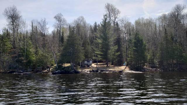 TBD Ely Island, Breitung Twp, MN 55790 (MLS #5734882) :: RE/MAX Signature Properties