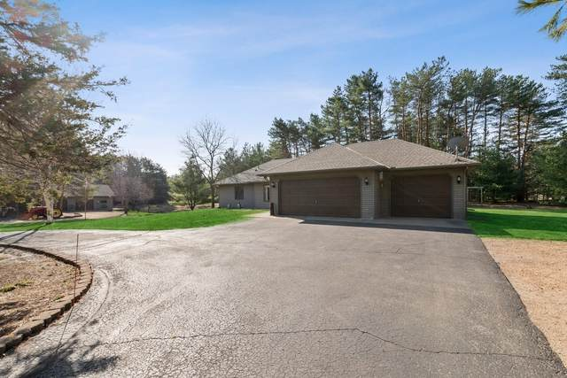 13987 273rd Avenue NW, Zimmerman, MN 55398 (#5735278) :: Straka Real Estate