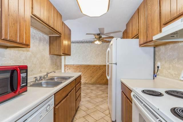 12966 Nicollet Avenue #102, Burnsville, MN 55337 (#5735285) :: Tony Farah | Coldwell Banker Realty