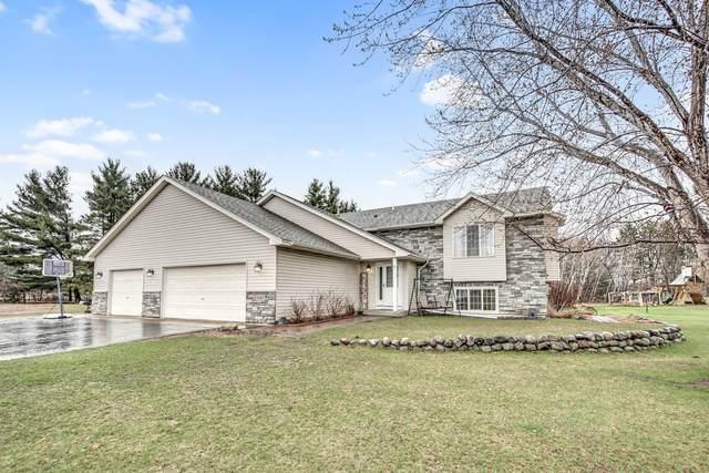 5352 16th Street, Princeton, MN 55371 (#5735640) :: Straka Real Estate