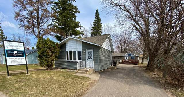 308 1st Avenue NE, Aitkin, MN 56431 (#5735650) :: Holz Group