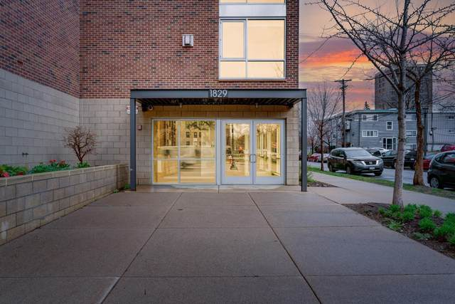 1829 3rd Avenue S #209, Minneapolis, MN 55404 (MLS #5735676) :: RE/MAX Signature Properties