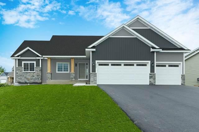 580 Alaska Loop, Cambridge, MN 55008 (#5736392) :: Helgeson Platzke Real Estate Group