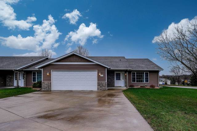 202 Linden Avenue W, Winsted, MN 55395 (MLS #5737231) :: RE/MAX Signature Properties