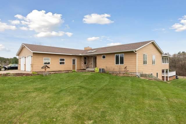 834 Kelly Road, Hudson, WI 54016 (MLS #5737697) :: RE/MAX Signature Properties