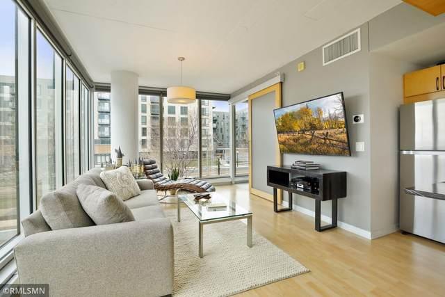 8161 33rd Avenue S #201, Bloomington, MN 55425 (#5737821) :: Straka Real Estate
