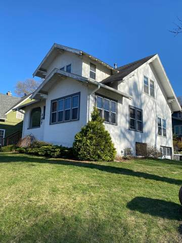 127 Lake Park Boulevard, Fairmont, MN 56031 (#5737843) :: Lakes Country Realty LLC