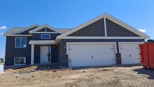 1020 Misty Meadow Boulevard, Buffalo, MN 55313 (#5738897) :: Helgeson Platzke Real Estate Group
