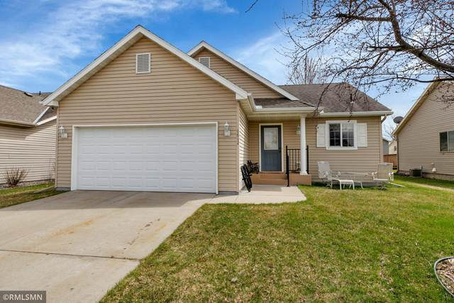 1612 Nuthatch Avenue, Sartell, MN 56377 (#5738898) :: Holz Group