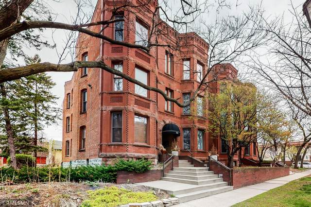451 Marshall Avenue #1, Saint Paul, MN 55102 (#5738909) :: Tony Farah | Coldwell Banker Realty