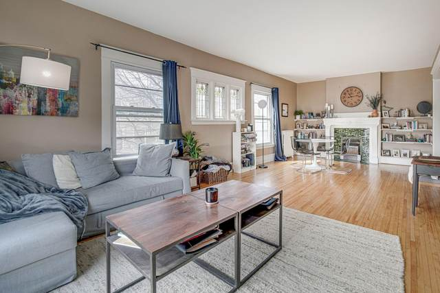 1912 Emerson Avenue S #2, Minneapolis, MN 55403 (#5739084) :: Twin Cities South