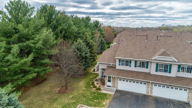 576 Spruce Drive, Hudson, WI 54016 (#5739105) :: Lakes Country Realty LLC