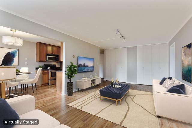 1770 Bryant Avenue S #108, Minneapolis, MN 55403 (#5739150) :: Bos Realty Group