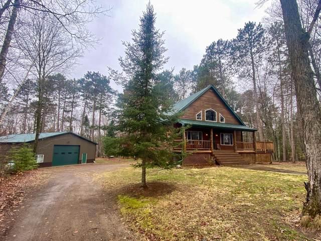 16869 481st Lane, McGregor, MN 55760 (#5739219) :: Lakes Country Realty LLC