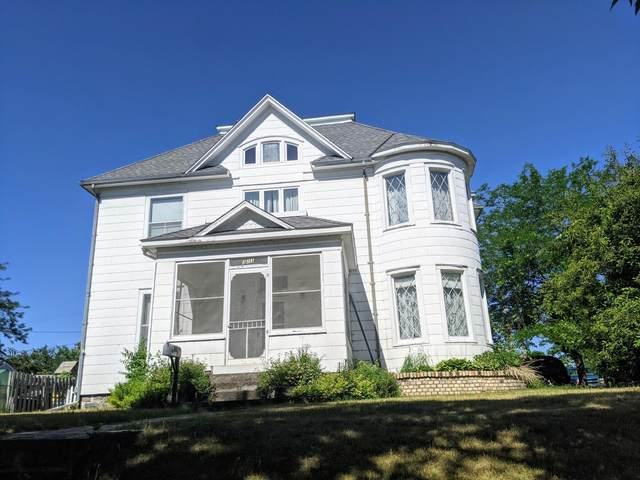323 7th Street NE, Staples, MN 56479 (#5739661) :: Tony Farah   Coldwell Banker Realty