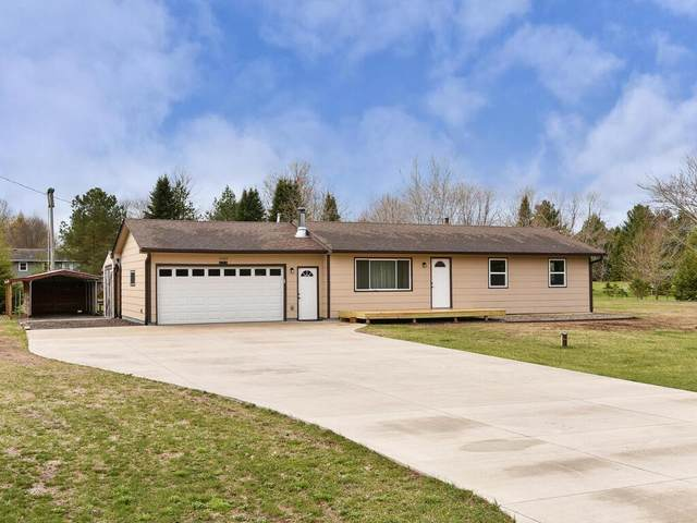 15439 182nd Avenue NW, Elk River, MN 55330 (#5739857) :: The Jacob Olson Team