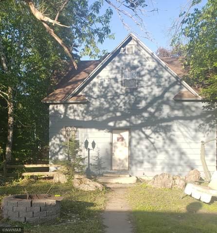 205 Guinan Avenue N, Goodridge, MN 56725 (#5740522) :: Tony Farah | Coldwell Banker Realty