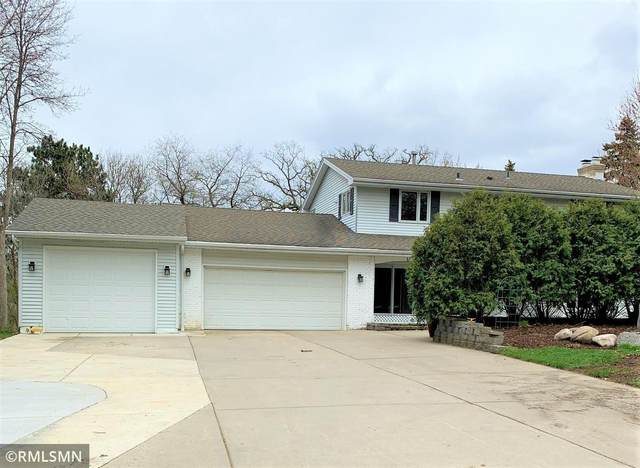 4199 Terrace Lane, Minnetonka, MN 55305 (#5740880) :: The Pomerleau Team