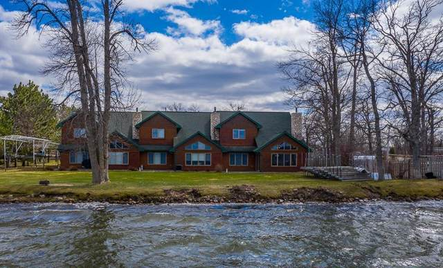 10440 Squaw Point Road #3, East Gull Lake, MN 56401 (#5740990) :: The Pietig Properties Group
