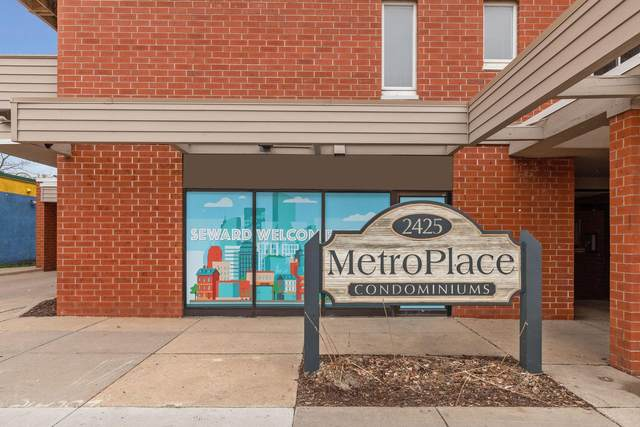 2425 E Franklin Avenue #203, Minneapolis, MN 55406 (#5741567) :: Happy Clients Realty Advisors