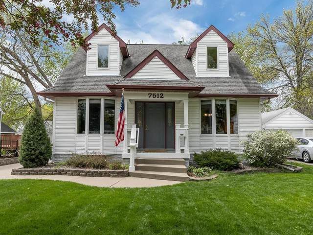 7512 Bryant Avenue S, Richfield, MN 55423 (#5742201) :: Happy Clients Realty Advisors
