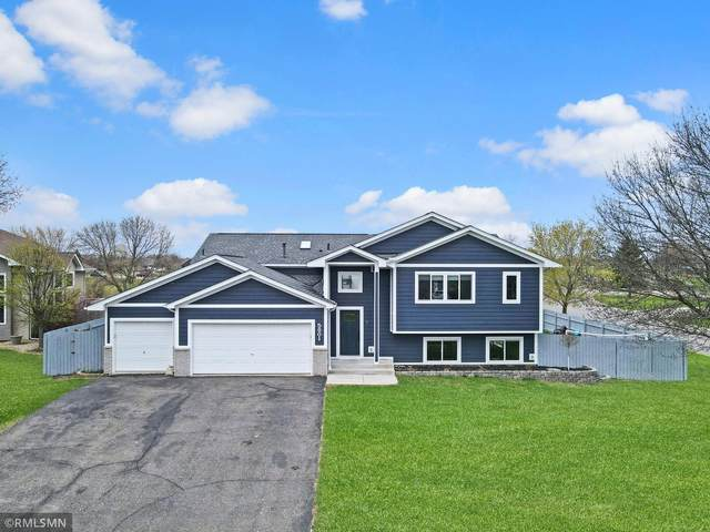 5801 88th Crescent N, Brooklyn Park, MN 55443 (MLS #5742866) :: RE/MAX Signature Properties