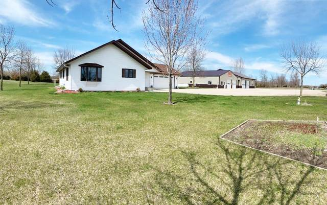 19910 Highway 23 NE, New London, MN 56273 (#5743832) :: Servion Realty