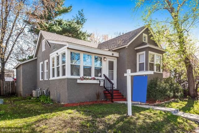 952 Maryland Avenue E, Saint Paul, MN 55106 (#5743918) :: Helgeson & Platzke Real Estate Group