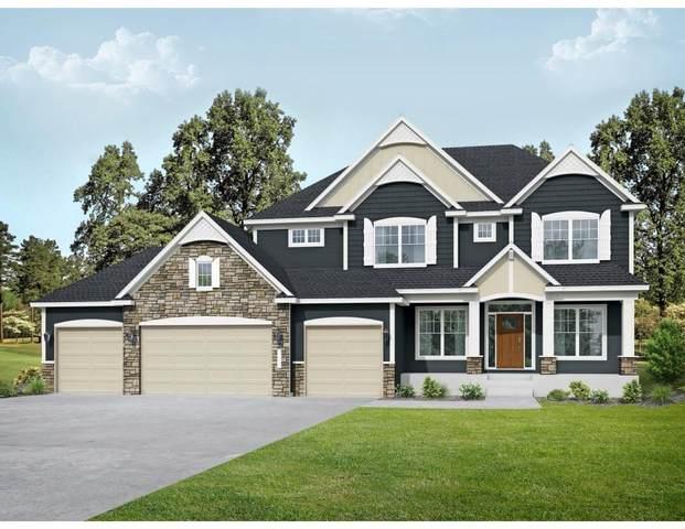 17332 3rd Street NE, Ham Lake, MN 55304 (#5744408) :: Twin Cities Elite Real Estate Group | TheMLSonline