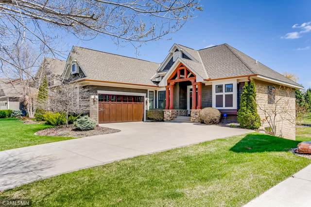3826 Pascolo Bend, Chaska, MN 55318 (#5744917) :: Lakes Country Realty LLC