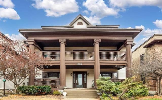 1934 Aldrich Avenue S D304, Minneapolis, MN 55403 (#5746443) :: Helgeson & Platzke Real Estate Group