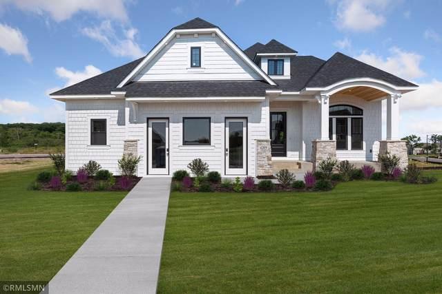 4209 Gable Lane, Woodbury, MN 55129 (#5747717) :: Lakes Country Realty LLC