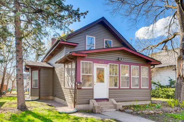 1210 5th Street NE, Minneapolis, MN 55413 (#5748677) :: The Janetkhan Group