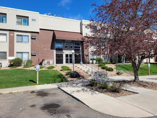 2801 Flag Avenue N #311, New Hope, MN 55427 (#5749452) :: Happy Clients Realty Advisors