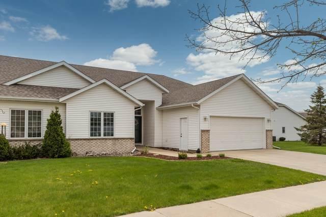 2716 Viola Heights Drive NE, Rochester, MN 55906 (#5749677) :: Carol Nelson | Edina Realty