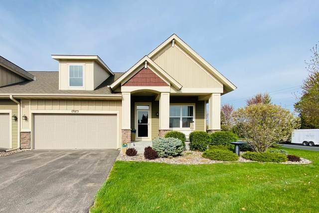 17073 Kennett Curve SW, Prior Lake, MN 55372 (#5749959) :: The Janetkhan Group
