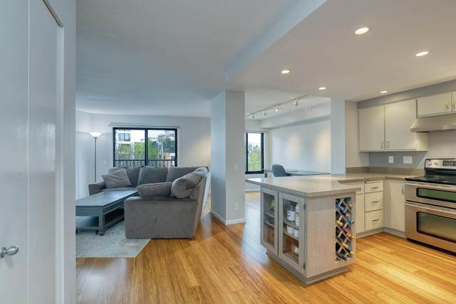 2950 Dean Parkway #604, Minneapolis, MN 55416 (#5750068) :: Bos Realty Group