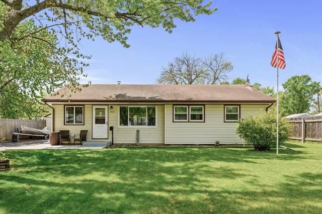 8520 10th Avenue S, Bloomington, MN 55420 (#5750204) :: The Preferred Home Team