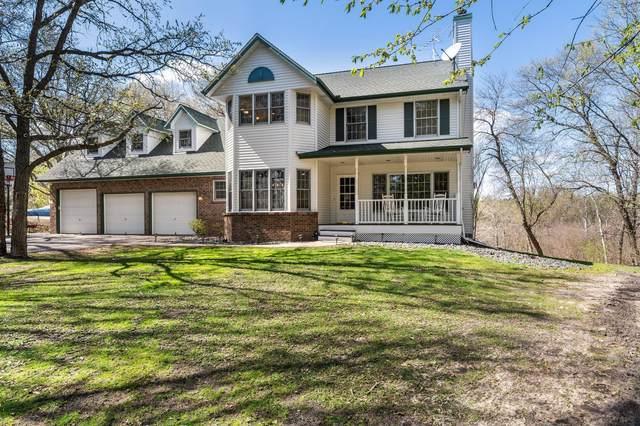 17040 232nd Avenue NW, Big Lake, MN 55309 (MLS #5750527) :: RE/MAX Signature Properties