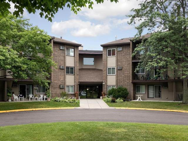 3425 Golfview Drive #315, Eagan, MN 55123 (#5750542) :: Twin Cities South