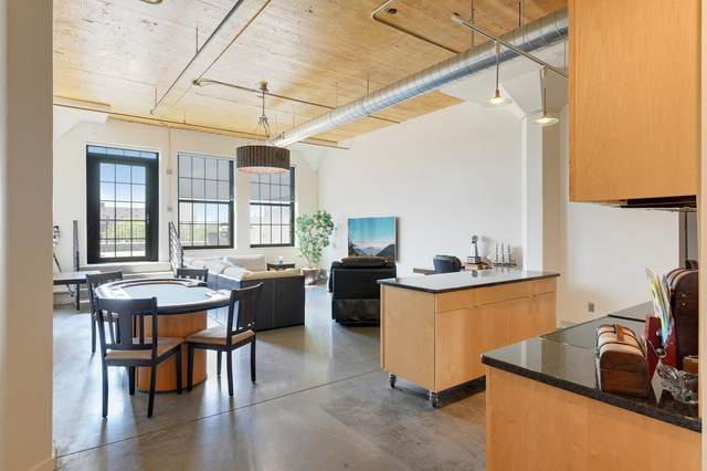 730 Stinson Boulevard #203, Minneapolis, MN 55413 (#5751264) :: Helgeson Platzke Real Estate Group