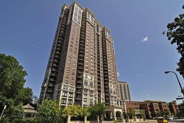 500 E Grant Street #1004, Minneapolis, MN 55404 (#5751399) :: Bos Realty Group