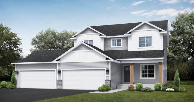 560 Alaska Loop, Cambridge, MN 55008 (#5752271) :: Helgeson Platzke Real Estate Group