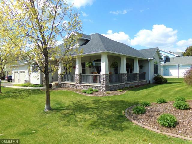 3285 Staloch Place, Stillwater, MN 55082 (#5752359) :: Lakes Country Realty LLC